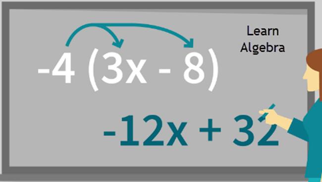 I Can Learn Algebra