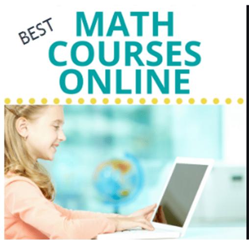 Best Online Math Programs