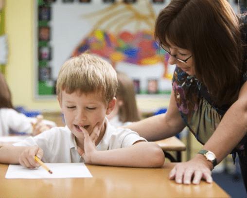 Website for Teachers