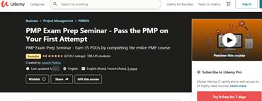 Joseph Philips Prep Seminar
